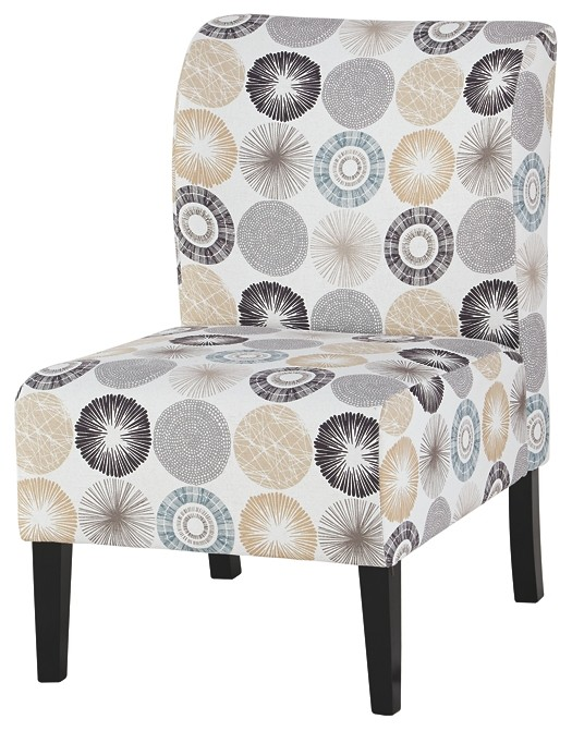 Triptis - Accent Chair