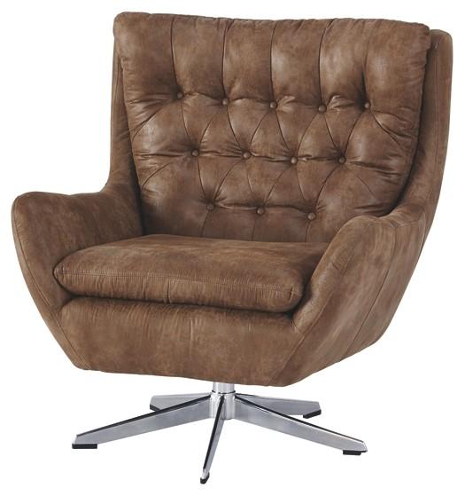 Velburg - Accent Chair