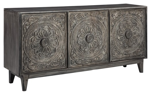 Fair Ridge - Accent Cabinet