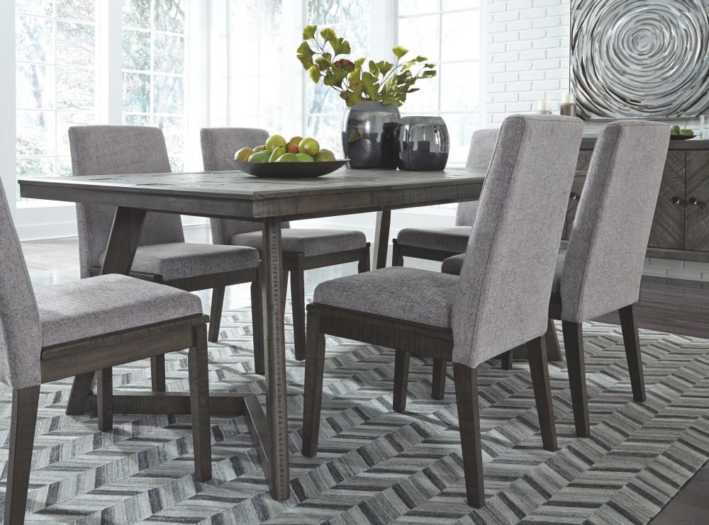 Besteneer - Rectangular Dining Room Table