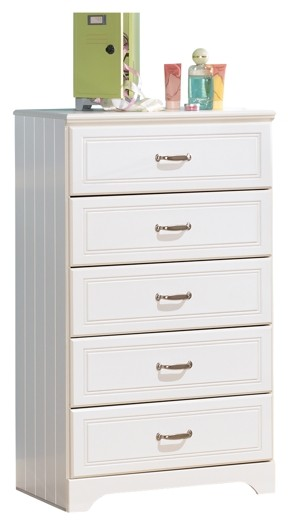 Lulu - Five Drawer Chest