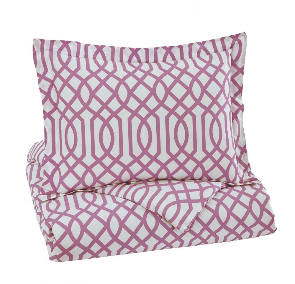 American Signature Furniture Venture Drive Duluth Ga: Loomis - Twin Comforter Set