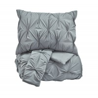 Rimy - Queen Comforter Set