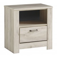 Bellaby - One Drawer Night Stand