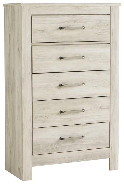 Bellaby - Five Drawer Chest