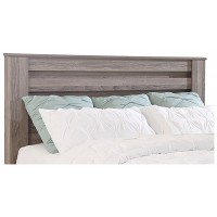 Zelen - King/Cal King Panel Headboard