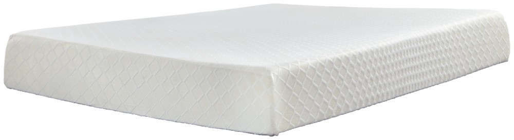 10 Inch Chime Memory Foam - Queen Mattress