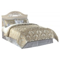 Catalina - Queen/Full Panel Headboard