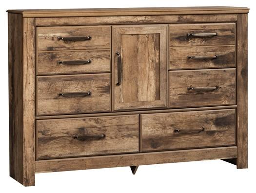 Blaneville - Dresser