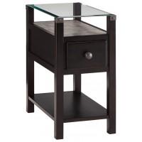 Diamenton - Chair Side End Table