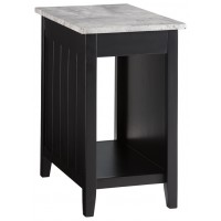 Diamenton - Chair Side End Table