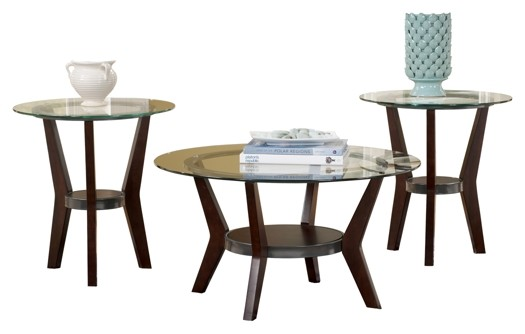 Fantell - Occasional Table Set (3/CN)