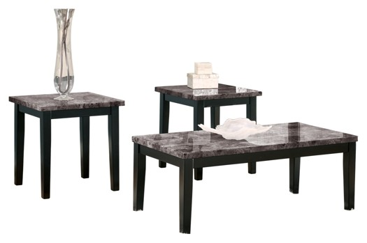 Maysville - Maysville Table (Set of 3)