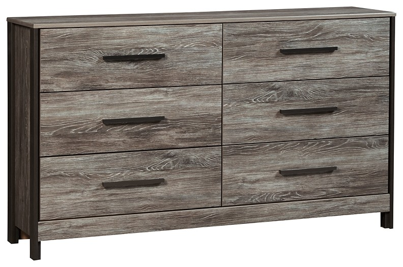 Cazenfeld - Dresser