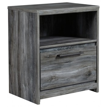 Baystorm - One Drawer Night Stand