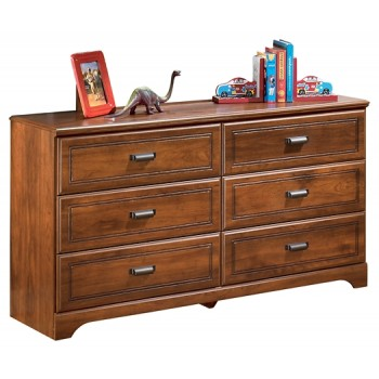Barchan - Dresser