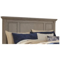 Lettner - Queen Panel Headboard