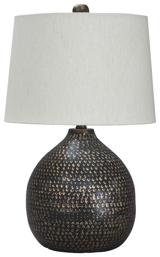 Maire - Metal Table Lamp (1/CN)