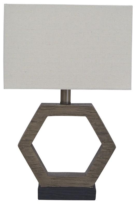 Marilu - Poly Table Lamp (1/CN)