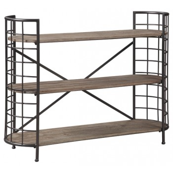 Flintley - Bookcase