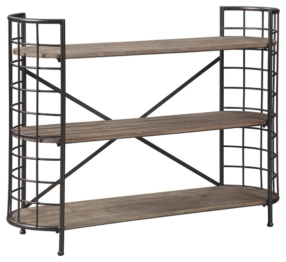 Flintley - Bookcase