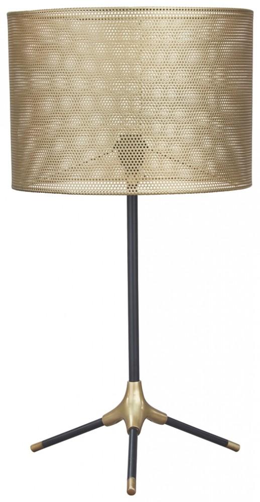Mance - Metal Table Lamp (1/CN)