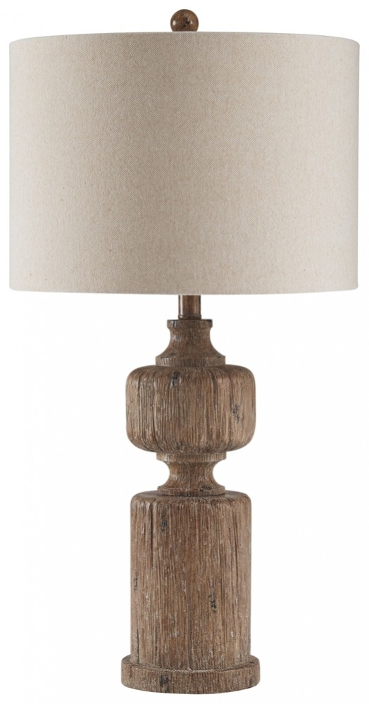 Madelief - Poly Table Lamp (1/CN)
