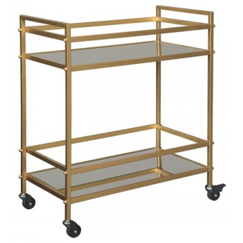Kailman - Bar Cart