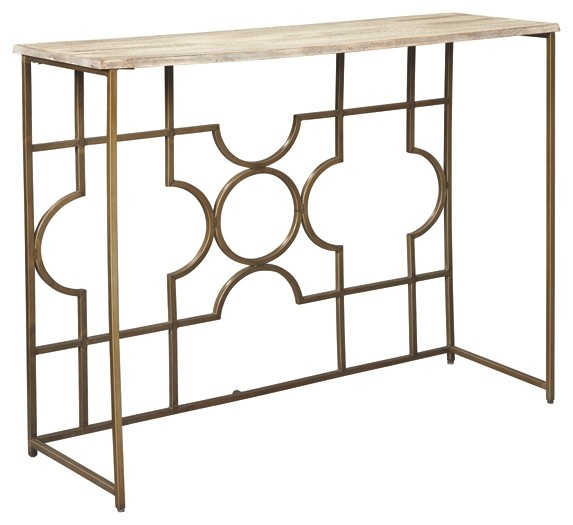 Roelsen - Console Sofa Table