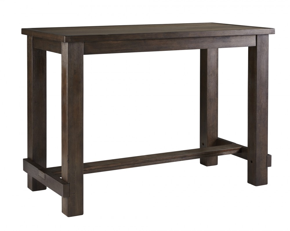 Drewing - Rectangular Bar Table