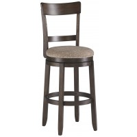 Drewing - Tall UPH Swivel Barstool(2/CN)