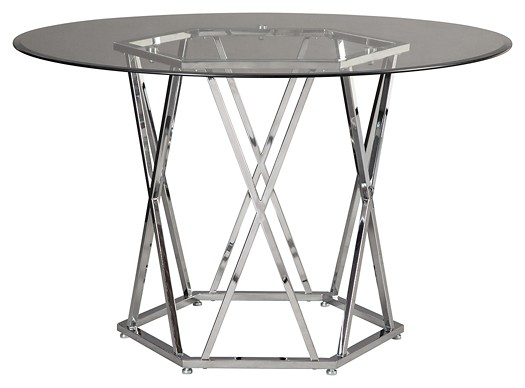 Madanere - Round Dining Room Table