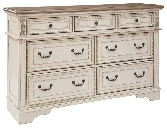 Realyn - Dresser