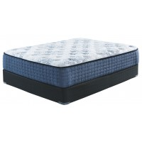 Mt Dana Plush - Twin Mattress