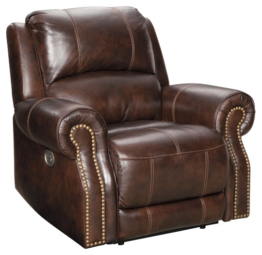 Buncrana - PWR Recliner/ADJ Headrest