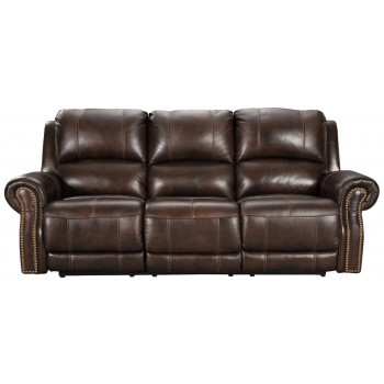Buncrana - PWR REC Sofa with ADJ Headrest