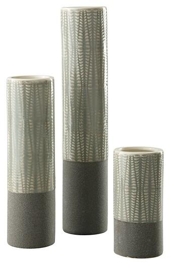 Elwood - Vase Set (3/CN)
