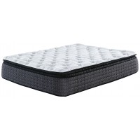 Limited Edition Pillowtop - Limited Edition Pillowtop Queen Mattress