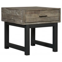 Mondoro - Square End Table