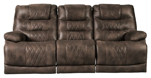 Welsford - PWR REC Sofa with ADJ Headrest