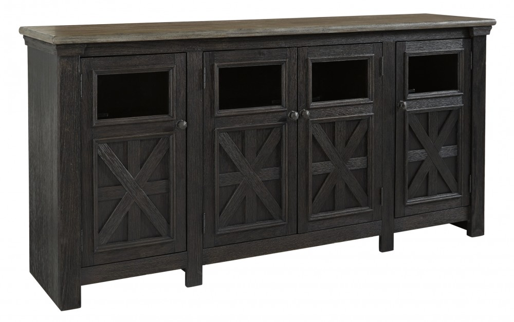 Tyler Creek - Extra Large TV Stand