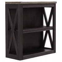 Tyler Creek - Medium Bookcase