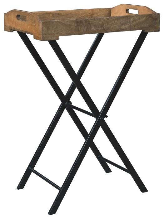 Cadocridge - Accent Table