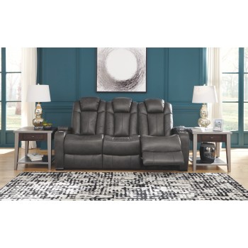 Turbulance - Turbulance Power Reclining Sofa