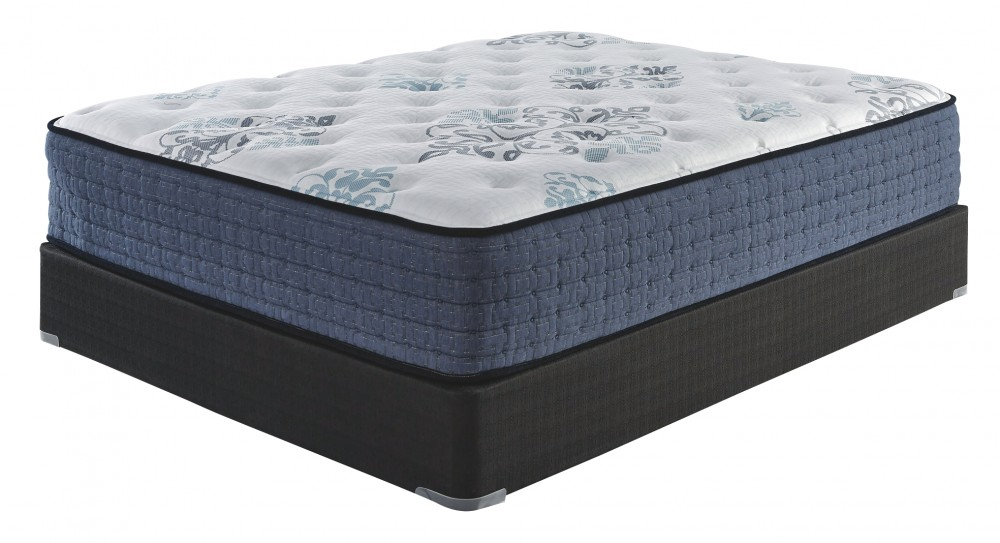 Mt Dana Plush - Full Mattress