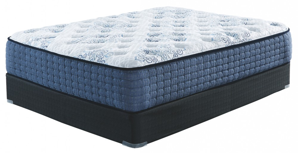 Mt Dana Plush - California King Mattress