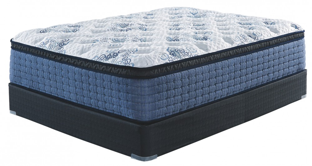 Mt Dana Euro Top - California King Mattress