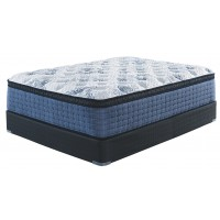Mt Dana Euro Top - Queen Mattress