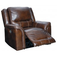 Catanzaro - PWR Recliner/ADJ Headrest