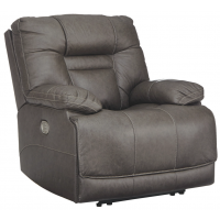 Wurstrow - PWR Recliner/ADJ Headrest